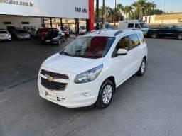 Chevrolet Spin 1.8 Ltz 2018 7 Lugares Mecanica, apenas 55 mil km, Impecável, Raridade!!