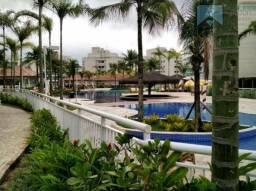 Apartamento com 3 dormitórios para alugar, 120 m² por R$ 2.900,00/mês - Camboinhas - Niter