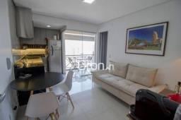 Flat com 1 dormitório à venda, 33 m² por R$ 141.000,00 - Setor Pedro Ludovico - Goiânia/GO