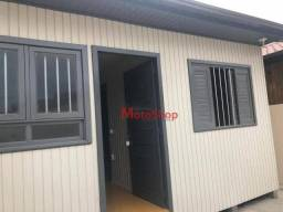 Casa com 2 dormitórios para alugar, 50 m² por R$ 750/mês - Jardim Das Avenidas - Araranguá