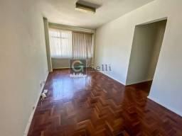 Apartamento para alugar com 2 dormitórios em Saldanha marinho, Petrópolis cod:829
