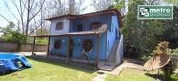 Alugo Casa de cima de 3 quartos no Serramar! Rio das Ostras