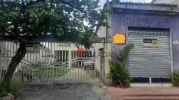 Terreno à venda, 400 m² por R$ 700.000,00 - Vila Carmosina - São Paulo/SP