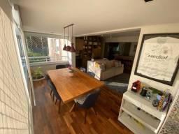 Apartamento à venda com 3 dormitórios em Vila mariana, São paulo cod:8736