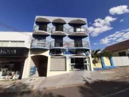 Kitnet com 1 dormitório para alugar, 32 m² por R$ 500,00/mês - Centro - Irati/PR