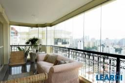 Apartamento à venda com 4 dormitórios em Chácara klabin, São paulo cod:619766