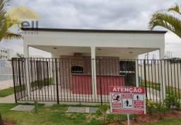 Apartamento com 2 dormitórios para alugar, 54 m² por R$ 550,00/mês - Vila Furquim - Presid