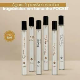 Perfumes Hinode Pocket