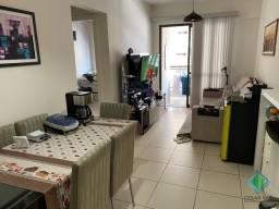 Apartamento à venda com 2 dormitórios em Itacorubi, Florianópolis cod:105551
