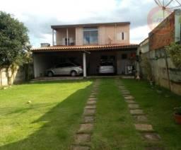 Sobrado com 3 dormitórios à venda, 205 m² por R$ 360.000,00 - São Benedito - Americana/SP