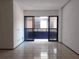 Edf Turmalina. Apartamento com 3 dormitórios para alugar, 80 m² por R$ 2.500/ano - Jatiúca