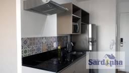 Casa para alugar com 1 dormitórios em Brooklin, São paulo cod:4268