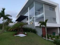 Casa duplex co-acabamento fino alto padrão Alphaville Litoral Norte 2