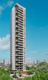 Apartamento com 3 dormitórios à venda, 117 m² por R$ 674.000 - Miramar - João Pessoa/PB