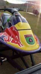 Jet Ski Spx 650 cc