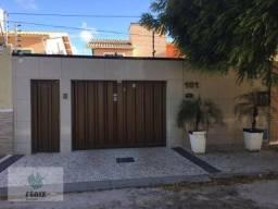 CA0092 - Casa residencial à venda, 224m², Edson Queiroz, Fortaleza