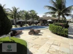 CA0086 - Casa à venda, 264 m² por R$ 1.421.450,00 - Pires Façanha - Eusébio/CE