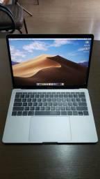 MacBook Pro de 13 Polegadas 8GB Ram SSD 128GB 2.3 Ghz Core i5 - Cinza espacial