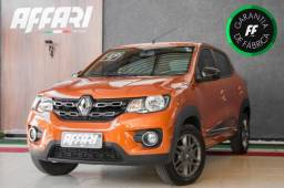 KWID 2018/2019 1.0 12V SCE FLEX INTENSE MANUAL