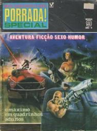 Porrada Special 9 - 52pg - 1991 - Ed. Vidente