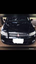 Fiat Stilo Dualogic completo. Único dono. Ano 2008. Impecável! Leia a descrição.