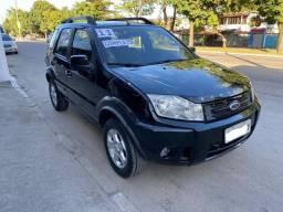 Ford Ecosport XLT 1.6 com gnv - 2011