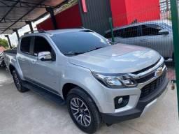 Vendo S-10 2021 LTZ 0KM Diesel 4x4