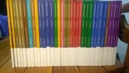 Coleção De Livros Poliedro ENEM medicina