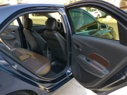 Automóvel GM Cobalt em excelente estado de conservação sem igual