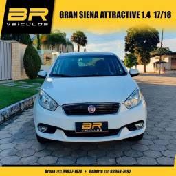Grande Siena 1.4 Attractive