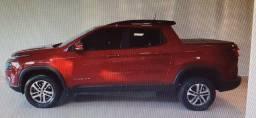 Fiat Toro Opening Edition 1.8 Automática 6 marchas - Flex