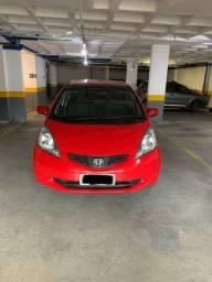 Vende-se Honda Fit DX 1.4 - 2011