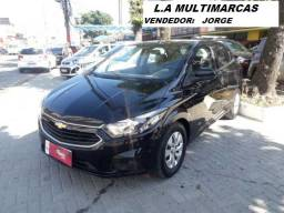 Chevrolet Onix Lt completo _ (sugestão) entrada 8mil + fixas 599,00 (tx 0,39% a.m)
