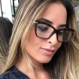 Lindas Armações de óculos feminino.
