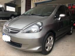 Honda-Fit LX 1.4 Flex-2008 EXTRA