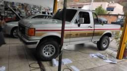 F1000 4x4 1994 diesel