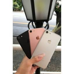 Iphone 7 32gb e 128gb vitrine top