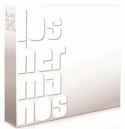 Box LPs Los Hermanos