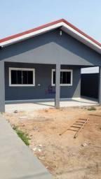 Casa à venda, por R$ 200.000 - Milão - Ji-Paraná/RO
