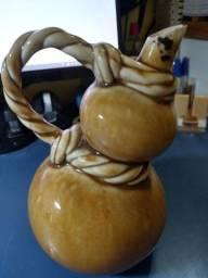 Garrafa de Cachaça - Década de 1960 - Usada