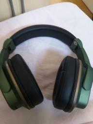 Headphone BASIKE. Função caixinha de som ! Fone