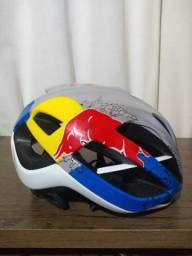 Capacete para ciclismo Red Bull
