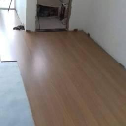 Francisco colocação e instalação de pisos laminado e vinílico e paviflex ZAP. *