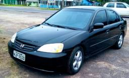 Civic completo top