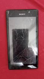 Sony Xperia (leia) V/T