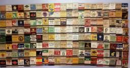 200 Caixas de Fósforo dec 50