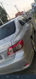 Corola XEI 2011
