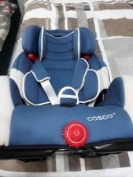 Cadeira de segurança 9-36 Kg Cosco