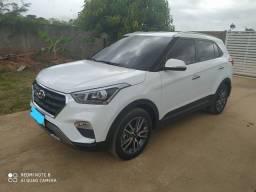 Creta Hyundai 2.0 Prestigie