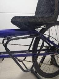 Bike Reclinada ZOHRER